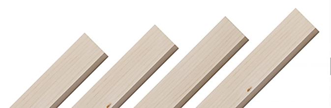 Nábytok - Drevený plot - 13869730_
