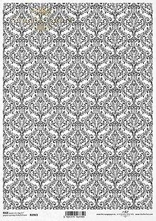 Papier - Ryžový papier - 13871012_
