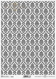 Papier - Ryžový papier - 13871015_
