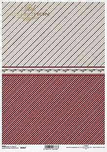 Papier - Ryžový papier - 13871026_