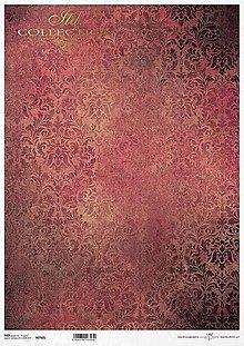 Papier - Ryžový papier - 13871033_