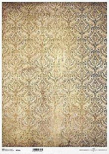 Papier - Ryžový papier - 13871050_