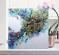 Obrazy - JAR- INKS-3, 50x50 - 13871837_