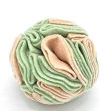 Pre zvieratá - Snuffle ball Ø10cm (MINI) - 13872100_