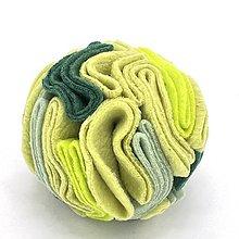 Pre zvieratá - Snuffle ball Ø10cm (MINI) - 13872106_