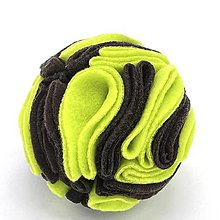 Pre zvieratá - Snuffle ball Ø10cm (MINI) - 13872118_