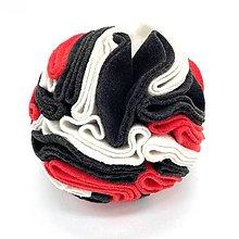 Pre zvieratá - Snuffle ball Ø16cm (MAXI) - 13872194_