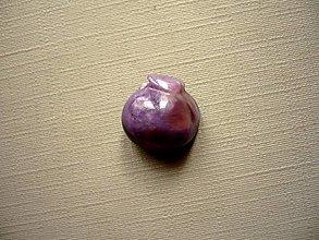 Minerály - Troml. - čaroit 14 mm, č.12 - 13872520_