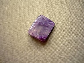 Minerály - Troml. - čaroit 16 mm, č.19 - 13872540_