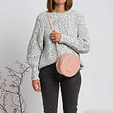Kabelky - Cake Pink - 13875187_